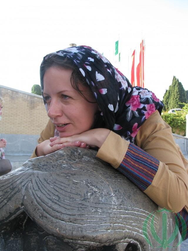 Благородный Исфахан. Лев Желаний. Маргита: желание на ушко