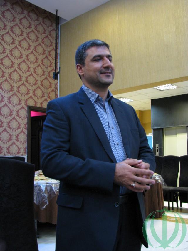 Наш брат - Хамидреза Азади