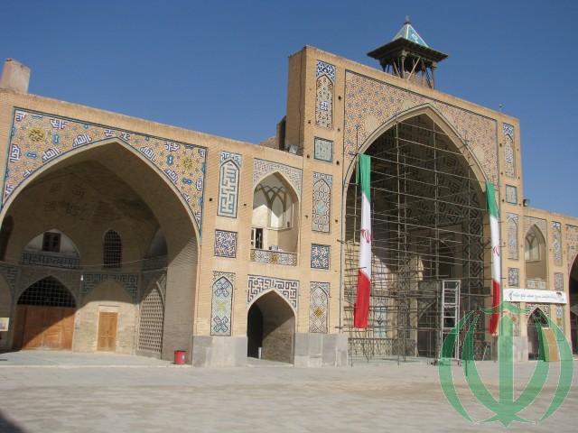 Мечеть Хаким