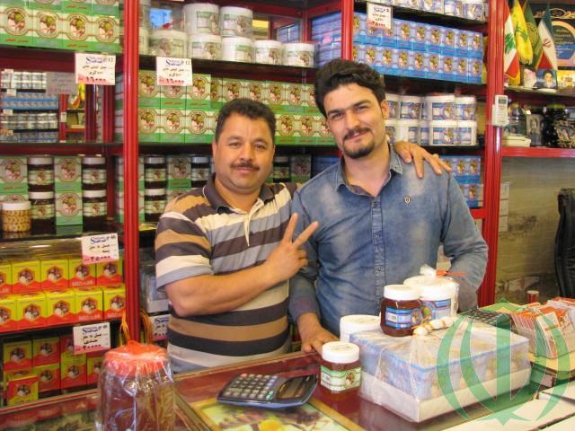 Шахрам и Бакир