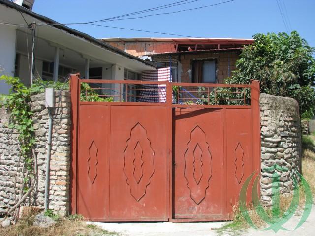 Ворота Госана