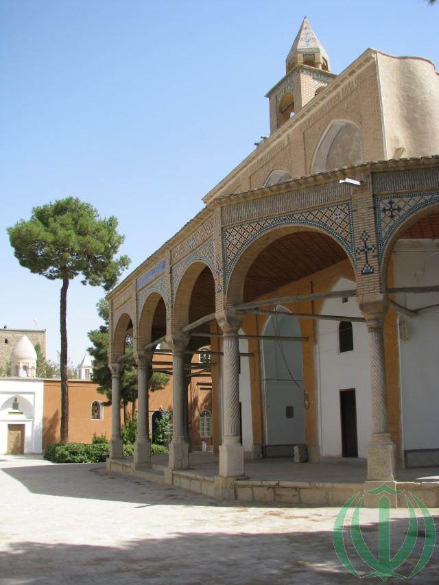 Армянская церковь Вифлеем