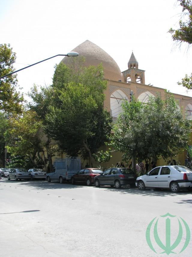 Армянская церковь Хакуп