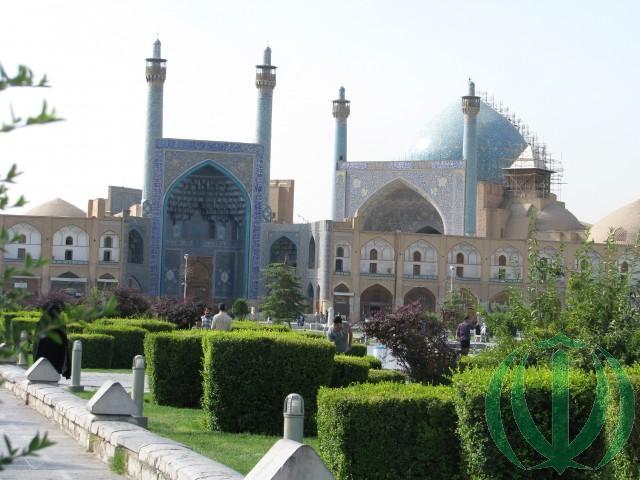 Пятничная мечеть Аббаси