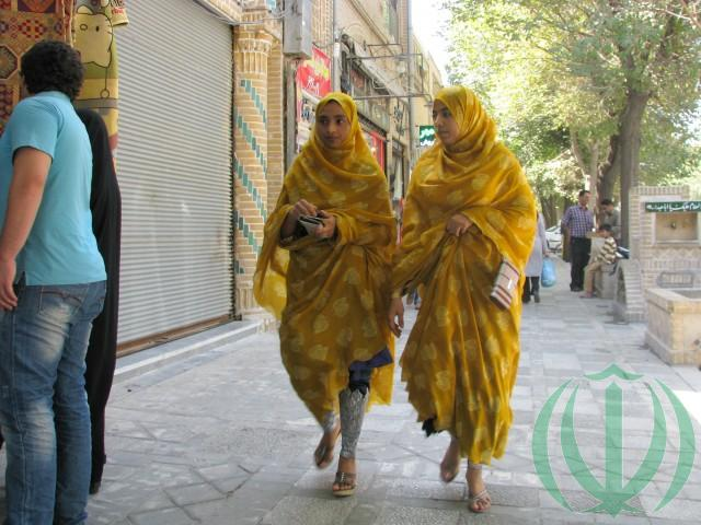 Народы Ирана