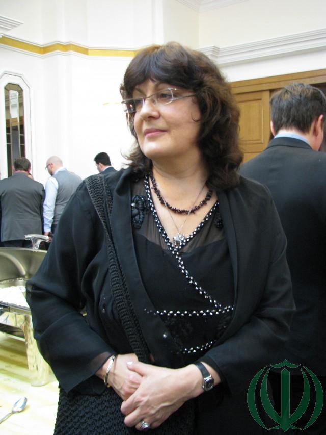 Аида Соболева