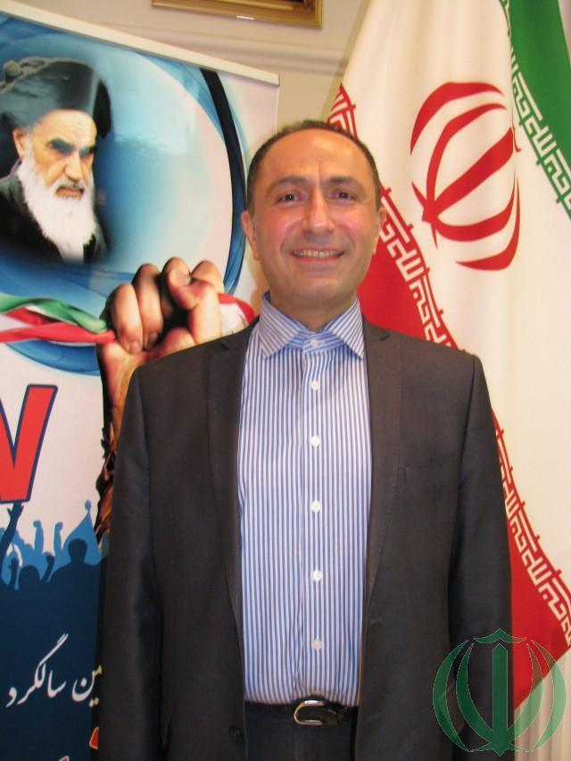 Доктор Хоссейн Джахангири