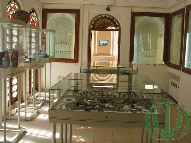 В Музее Монет