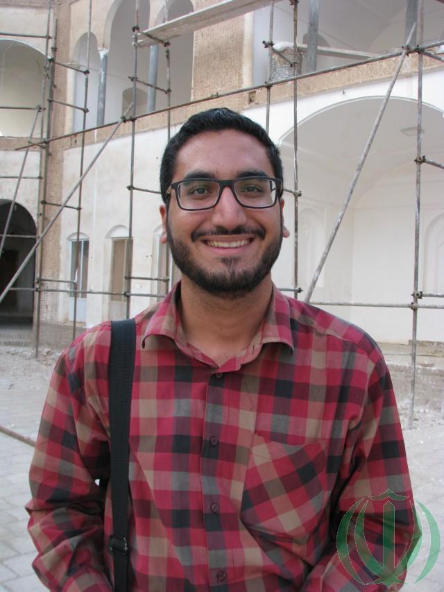 Саед Али