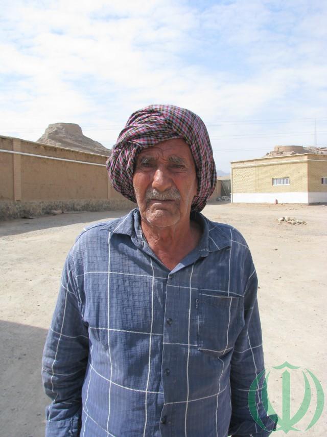 Старик Хусрав